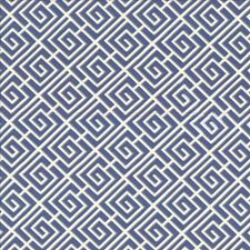 Slate Blue Drapery and Upholstery Fabric by Kasmir