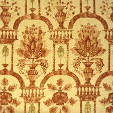 Rye Damask-Fox Damask Drapery and Upholstery Fabric by Lee Jofa