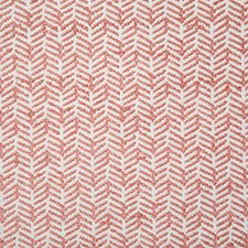 Coral Drapery and Upholstery Fabric by Pindler