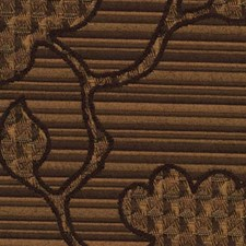 Burnt Java Drapery and Upholstery Fabric by RM Coco