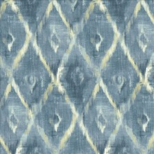 Aquatic Drapery and Upholstery Fabric by Kasmir