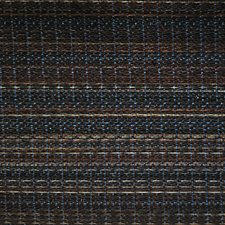Blue/Grey Drapery and Upholstery Fabric by Scalamandre