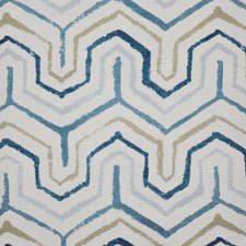 Bluestone Drapery and Upholstery Fabric by Maxwell