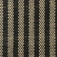 Natural/Black Drapery and Upholstery Fabric by Scalamandre
