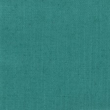 Turquoise Drapery and Upholstery Fabric by Stout