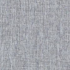 Natural/Blue Texture Drapery and Upholstery Fabric by Duralee