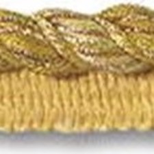 Cord With Lip Yellow/Gold Trim by Kravet