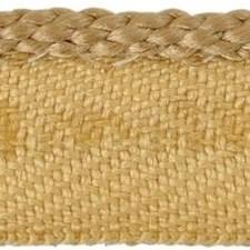 Cord With Lip Barley Trim by Kravet