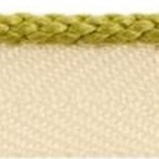 Cord With Lip Tini Green Trim by Kravet