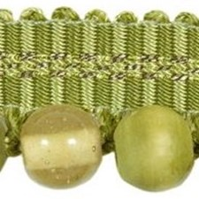 Cord With Lip Lime Trim by Kravet