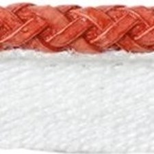 Cord With Lip Persimmon Trim by Kravet