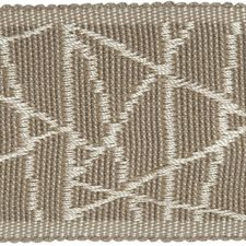 Braids Sandstorm Trim by Kravet