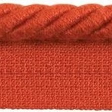 Cord With Lip Spice Trim by Kravet