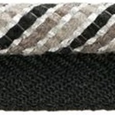 Cord With Lip Silver Trim by Kravet