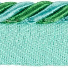 Cord With Lip Picnic Green Trim by Kravet