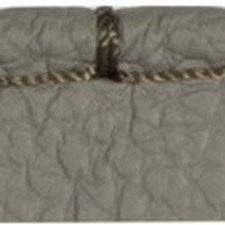 Cord Without Lip Charcoal Trim by Kravet