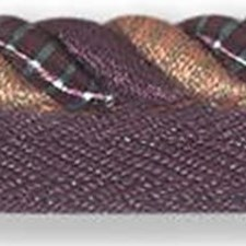 Cord With Lip Purple Trim by Kravet