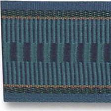 Tapes Light Blue Trim by Kravet