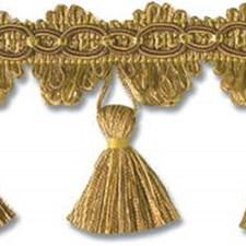 Tassel Fringe Yellow/Gold/Beige Trim by Kravet