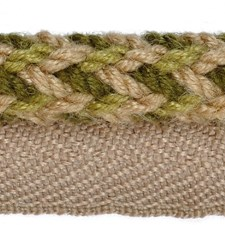 Cord With Lip Cactus Trim by Kravet