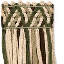 Skirt Fringe Fern Trim by Lee Jofa