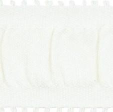 Braids White Trim by Lee Jofa