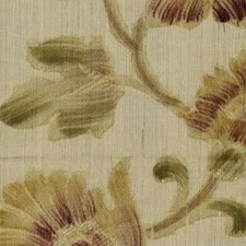 Watercress Drapery and Upholstery Fabric by RM Coco
