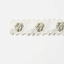 Gimp Ivory Trim by Pindler