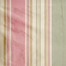 Strawberry Caramel Drapery and Upholstery Fabric by Scalamandre