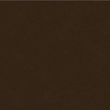 Chocolate/Brown Solids Drapery and Upholstery Fabric by Kravet
