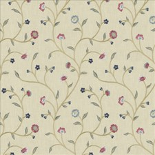 Potpourri Drapery and Upholstery Fabric by Kasmir