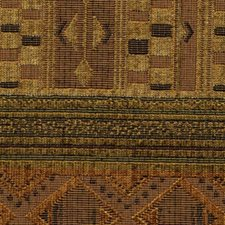 Indian Summer Drapery and Upholstery Fabric by RM Coco