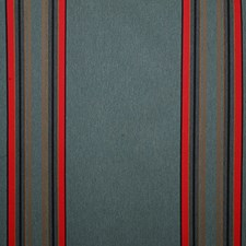 Heather Stripe Drapery and Upholstery Fabric by Pindler
