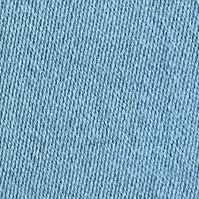Crystal Blue Drapery and Upholstery Fabric by Scalamandre