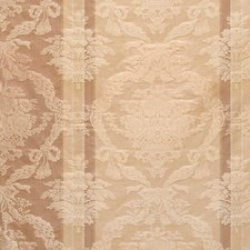 Rose Beige Drapery and Upholstery Fabric by Scalamandre