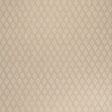 Bisque On Natural Lattice Wallcovering by Stroheim Wallpaper