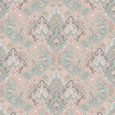 Pastel Multi Print Wallcovering by Cole & Son Wallpaper