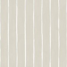Soft Grey Print Wallcovering by Cole & Son Wallpaper
