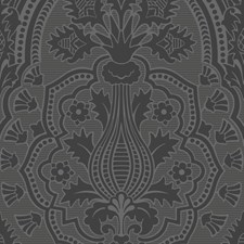 Charc Damask Wallcovering by Cole & Son Wallpaper