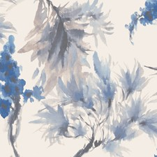 Azure Wallcovering by Maxwell