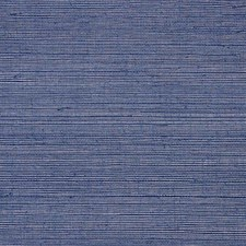Worldly Blue Wallcovering by Phillip Jeffries Wallpaper