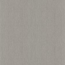 Grey Stripe Wallcovering by Brewster