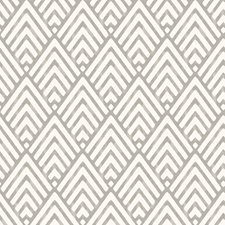 Taupe Modern Wallpaper Wallcovering by Brewster