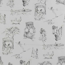 Ivoire Novelty Wallcovering by Vervain Wallpaper