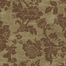 Maroon Wallcovering by Brewster