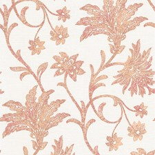 Salmon Wallcovering by Brewster