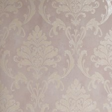 Amethyst Floral Wallcovering by Fabricut Wallpaper