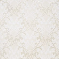 Champagne Print Pattern Wallcovering by Fabricut Wallpaper