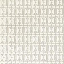 Grey Geometric Wallcovering by Stroheim Wallpaper