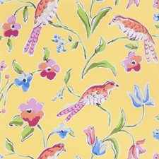 Maize Animal Wallcovering by Stroheim Wallpaper